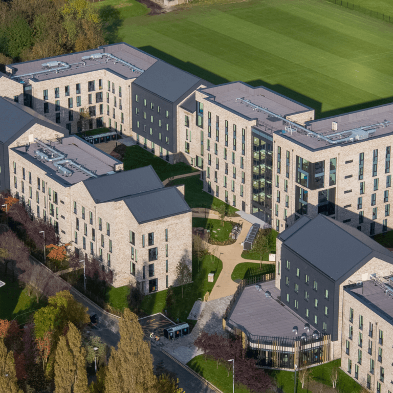 image of Owens Park Campus for JCS Interiors
